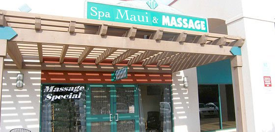 Kaanapali Massage